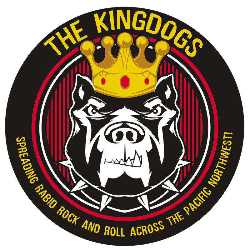 Kingdogs Logo