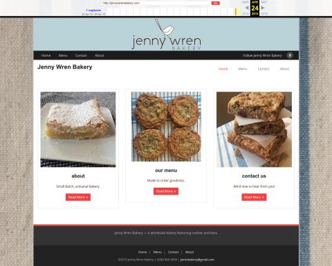 Jenny Wren Bakery